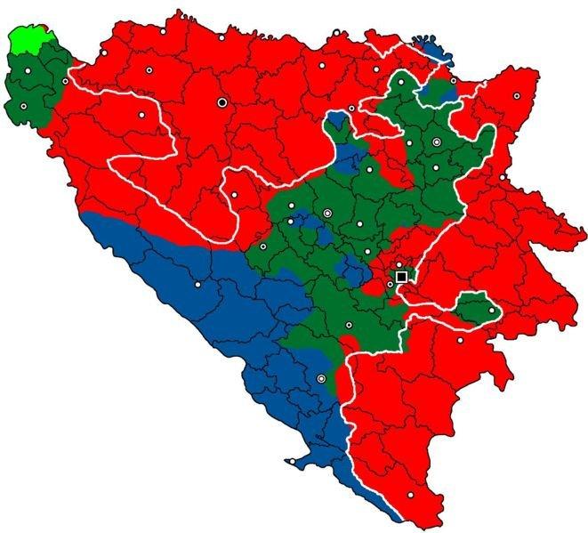 Balkan Balkansky Poloostrov Nabalkan Cz